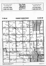 Map Image 019, Winnebago County 1990